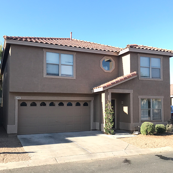 Exterior Home Painting Cost: Chuparosa Painting Is AZ's Premier Custom Home Painter